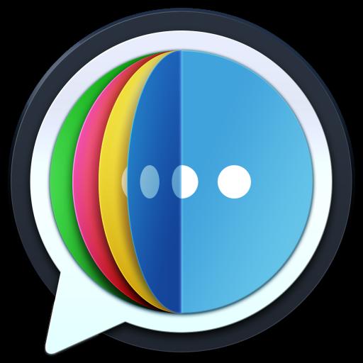 One Chat Pro 4.9.7 破解版 – Messenger的桌面专业版