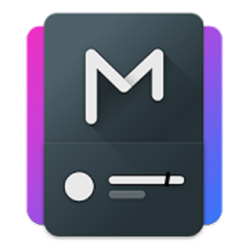 Material Notification Shade 18.1.2 破解版 – 自定义通知栏风格