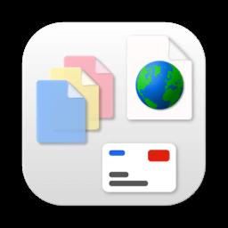 URL Manager Pro 5.8.4 破解版 – 浏览器标签管理工具