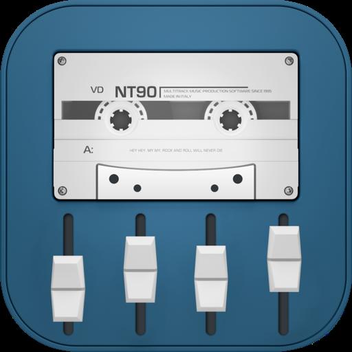 n-Track Studio Suite 9.1.4.4127 破解版 – 多轨音乐制作工具