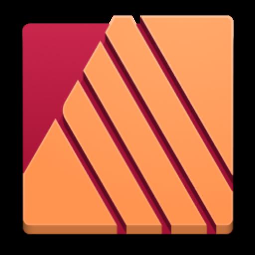 Affinity Publisher Beta 1.10.0.1085 破解版 – 排版神器
