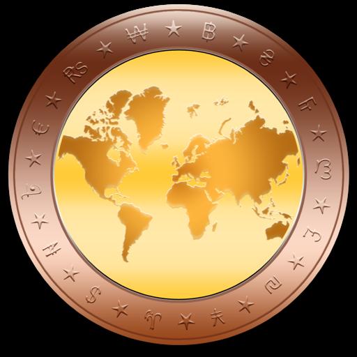 Currency Assistant 3.5 破解版 – 货币兑换计算器