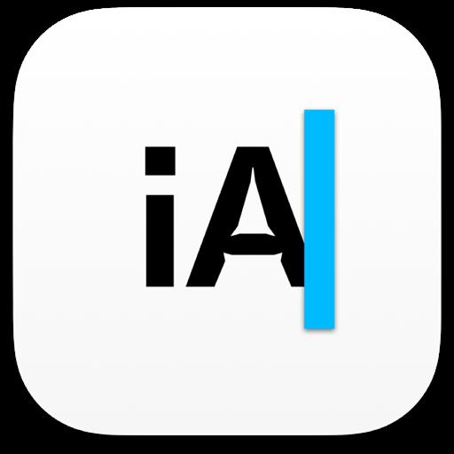 iA Writer 5.6.12 破解版 – 简洁易用的文本写作工具