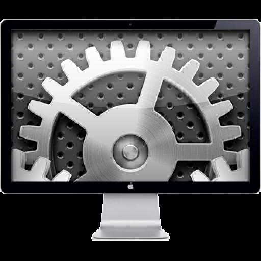 SwitchResX 4.11.2a8 破解版 – 屏幕分辨率修改工具
