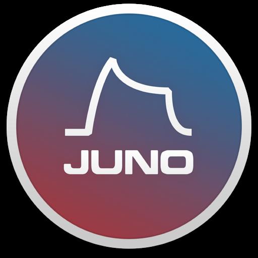 Juno Editor 2.5.1 破解版 – 预设编辑器和库工具