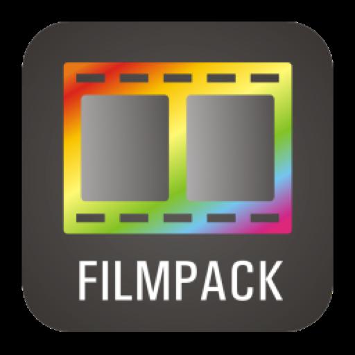 Widsmob Filmpack 2.9 破解版 – 模拟照片滤镜工具