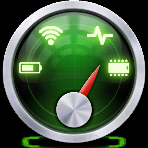 StatsBar 2.9 破解版 – 系统监控器
