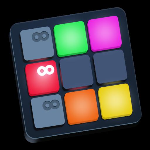 Loop Mash Up Pro 1.2.2 破解版 – 优秀的音乐制作软件