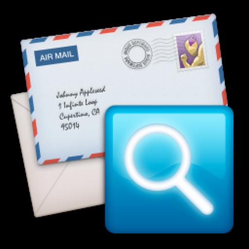 Infoclick 1.2.7 破解版 – 增强型邮件搜索工具