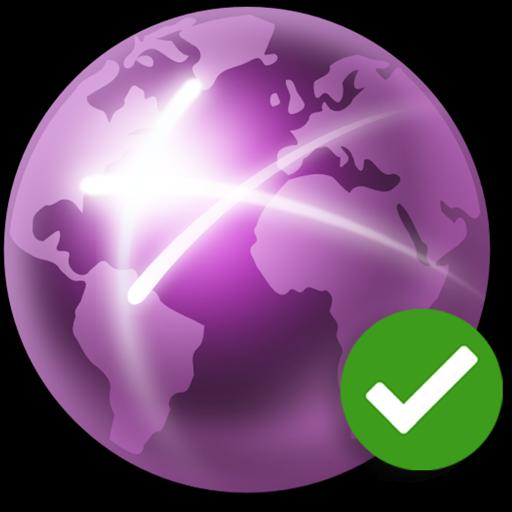 Internet Status 5.3 破解版 – 网络连接状态查看工具