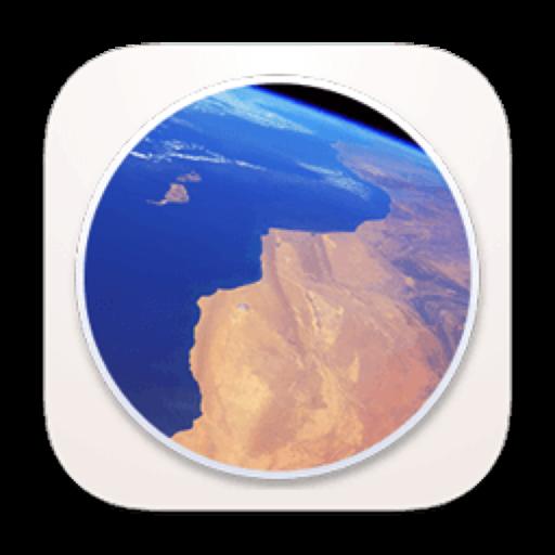 Aerial 2.3.4 beta3 破解版 – mac高清鸟瞰屏幕保护程序