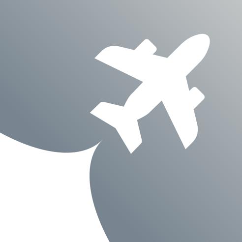 Plane Finder 13.4.5 破解版 – 实时识别天空中的飞机