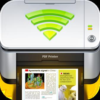 PDF Printer - Easily Print to PDF 3.3.3 破解版 – PDF打印机