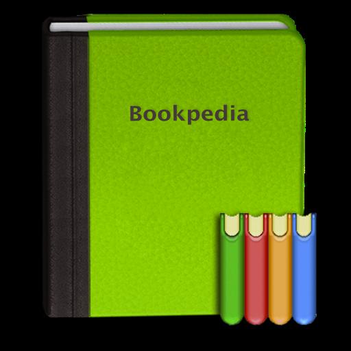 Bookpedia 6.1.1 破解版 – 藏书信息收集与管理