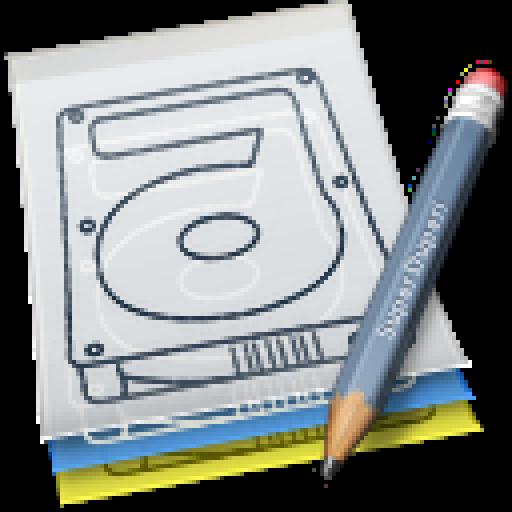 SuperDuper! 3.5B2 破解版 – 数据备份工具