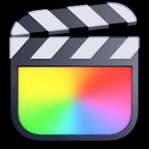 Final Cut Pro X 10.5.4 破解版 – Mac OS视频剪辑软件