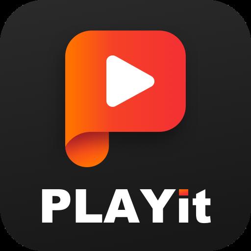 PLAYit 2.5.5.70 破解版 – 多功能视频播放器