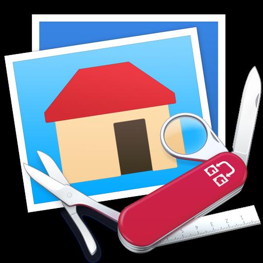 GraphicConverter 11.5.2 破解版 – 图片编辑浏览工具