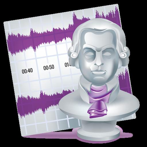 Amadeus Pro 2.8.7.2576 破解版 – 专业的多轨音频编辑器