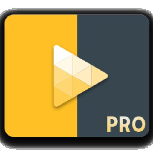 OmniPlayer Pro 1.4.7 破解版 – 全能视频播放器