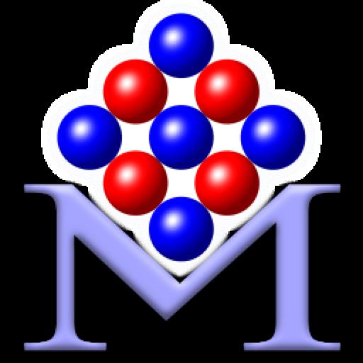 CrystalMaker X 10.6.4 破解版 – 可视化晶体和分子结构工具