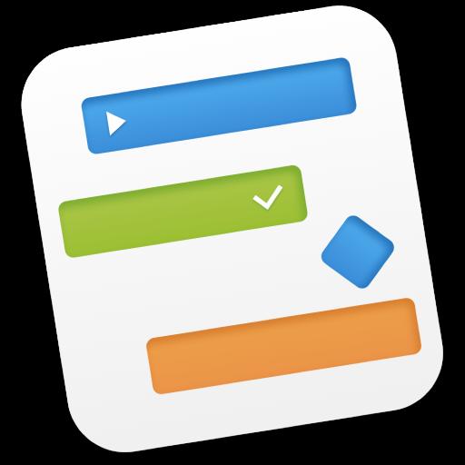 Project Office Pro 8.7 破解版 – 甘特图项目管理应用