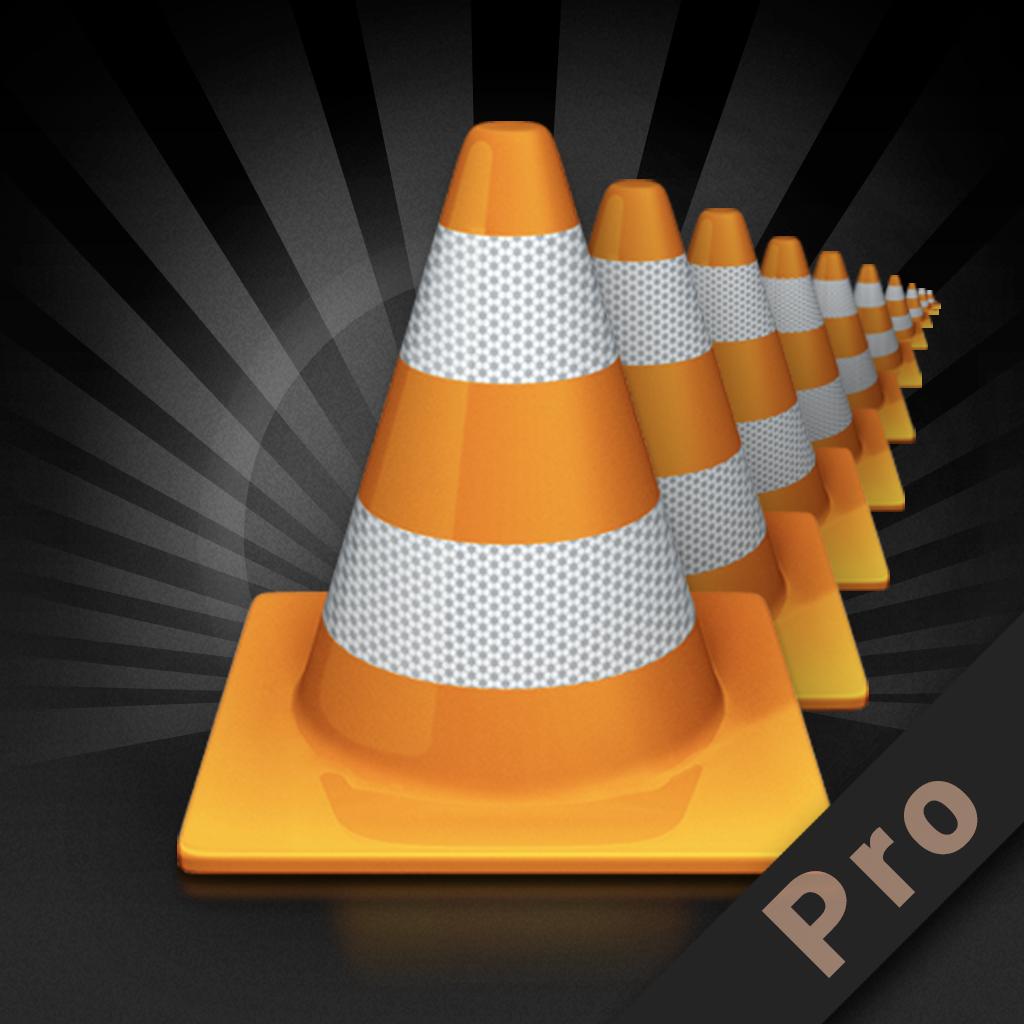 VLC Streamer Pro 6.21.2 破解版 – 强大的手机媒体播放器
