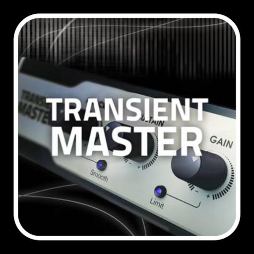 Native Instruments Transient Master FX 1.4.0 破解版 – 音频动态处理器