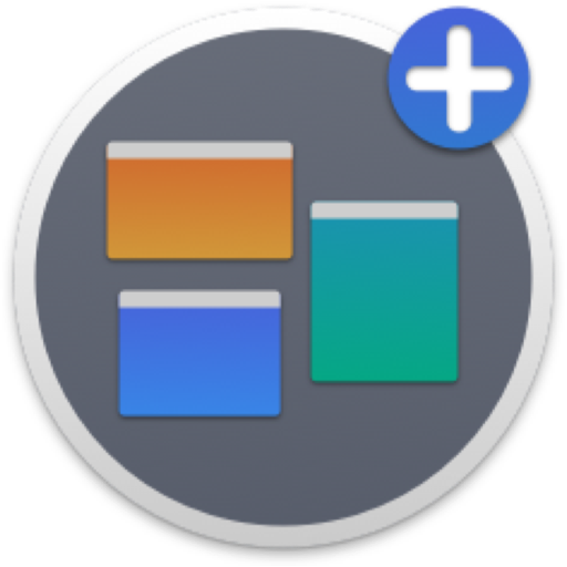 Mission Control Plus 1.16 破解版 – 窗口管理软件