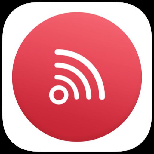 Newsflow 1.5 破解版 – 首屈一指的新闻收录器