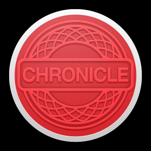 Chronicle Pro 9.8.0 破解版 – 财务管理工具