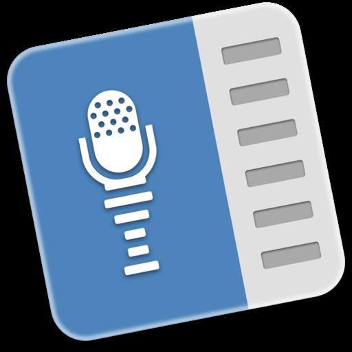 Auditory 1.0.4 破解版 – 办公笔记录音工具