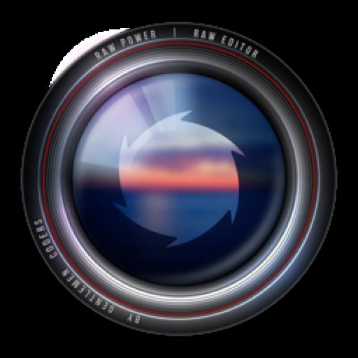 RAW Power 3.3.2 破解版 – RAW图片处理工具