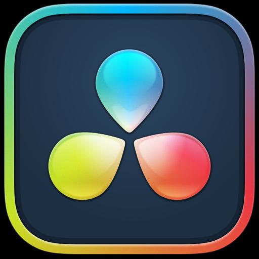 Davinci Resolve Studio 17.2 破解版 – 世界上最先进的调色软件