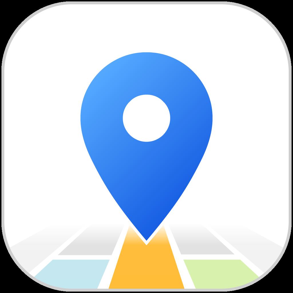 AnyGo 5.0.2 破解版 – 在iPhone / iPad上轻松模拟GPS位置