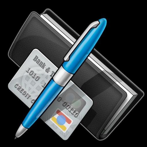 CheckBook Pro 2.6.19 破解版 – 个人理财管理工具