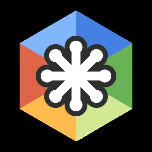 Boxy SVG 3.61.0 破解版 – 可扩展的矢量图形编辑工具