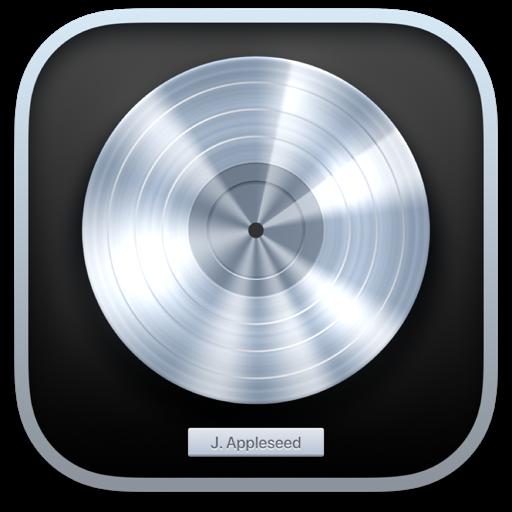 Logic Pro X 10.6.2 破解版 – 最专业强大的音乐制作软件