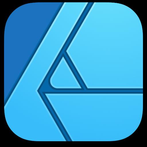 Affinity Designer 1.10.1.1142 破解版 – 专业的图形设计工具