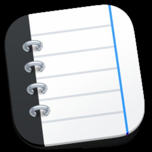 Notebooks 2.4.3 破解版 – 文档管理和日程备忘工具