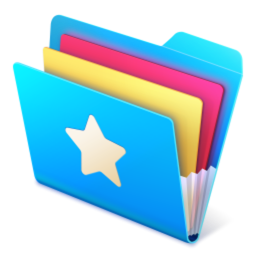 Shortcut Bar 2.9.4 破解版 – 文件夹菜单栏快速访问