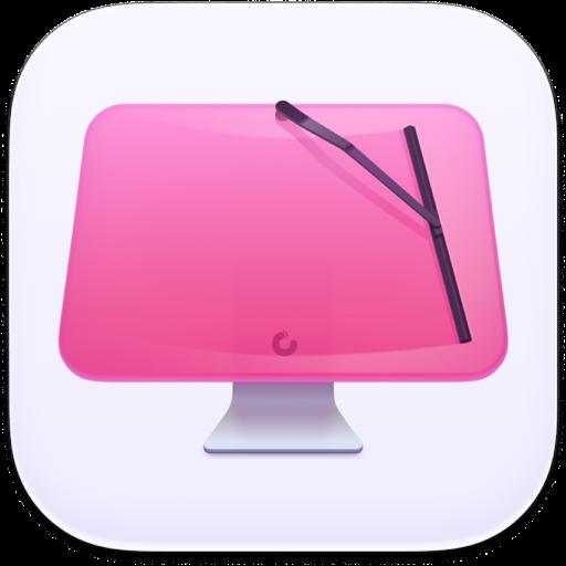 CleanMyMac X 4.8.4 破解版 – 简单实用的的系统清理工具