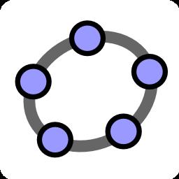 GeoGebra Classic 6.0.656 破解版 – 数学绘图计算工具