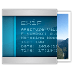 ExifEditor 1.2.4 破解版 – 图像EXIF编辑器