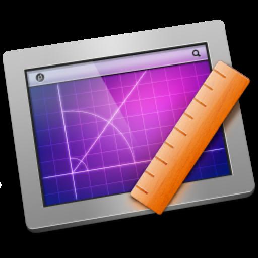 PixelStick 2.16.2 破解版 – 专业屏幕测量工具