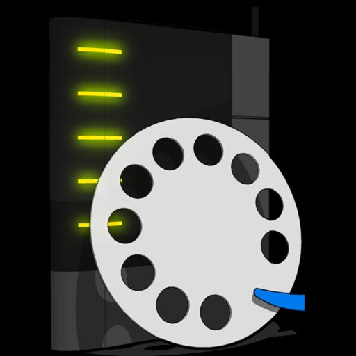 Dial!List 1.9.3 破解版 – 呼叫管理器