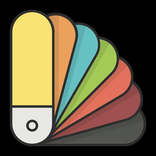 Pikka – Color Picker 2.2.0 破解版 – 易用强大的屏幕取色软件