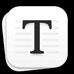 Typora 0.10.11 破解版 – Markdown编辑器