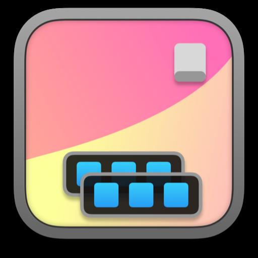 Multidock 1.44 破解版 – Dock栏优化工具