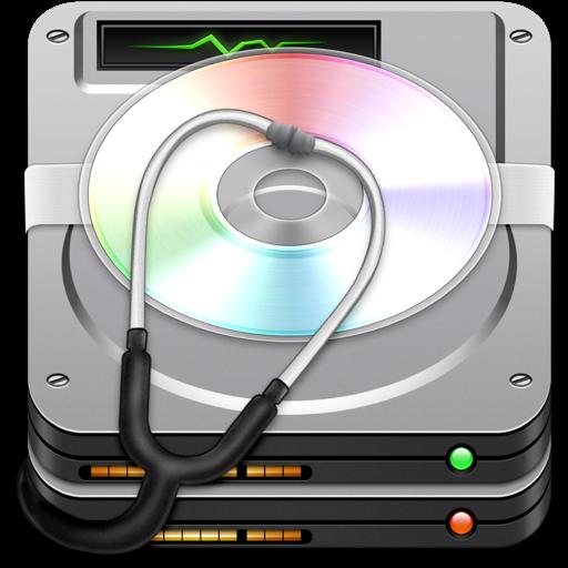 Disk Doctor 4.4 破解版 – 磁盘垃圾清理工具